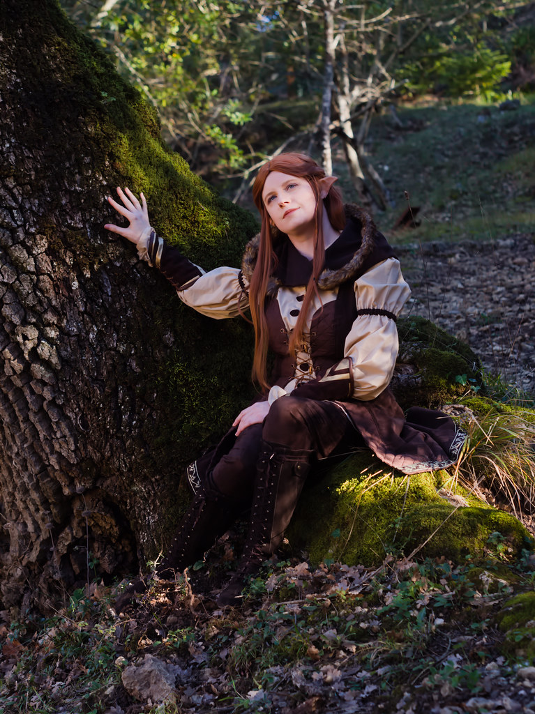 related image - Shooting Elfe - Yuli Cosplay - Montrieux -2019-01-10- P1466792