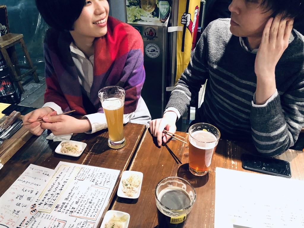 クラフトビアマーケット虎ノ門_5