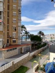 Estudio situado en segunda línea de playa del Rincón de Loix, muy soleado, con vistas despejadas. Solicite más información a su inmobiliaria de confianza en Benidorm  www.inmobiliariabenidorm.com