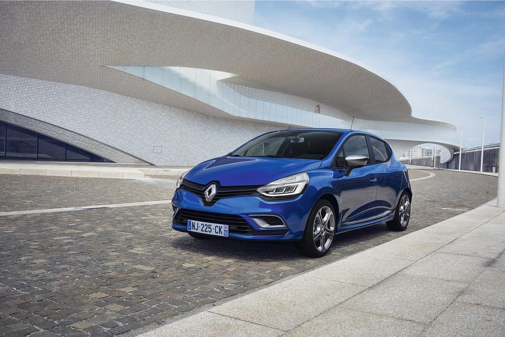 Comprar Renault Clio