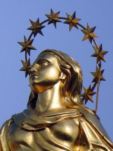 Milano - La Madonnina