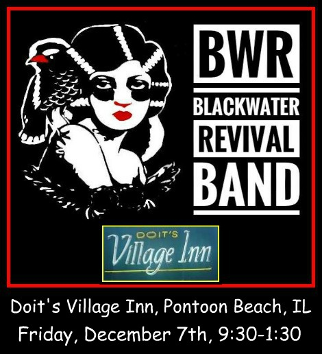 Blackwater Revival 12-7-18