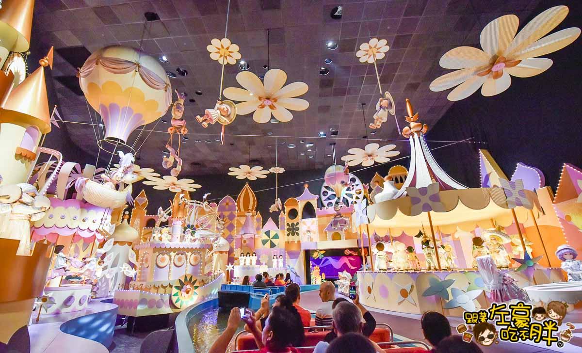 2019香港迪士尼樂園(聖誕節特別活動)-97