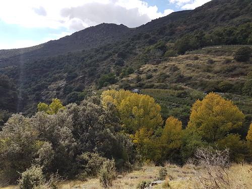 Spanien Andalusien Sierra Nevada Alpujarras Almerienses @ Spain Andalusia © Andalucía La Alpujarra Almeriense ©