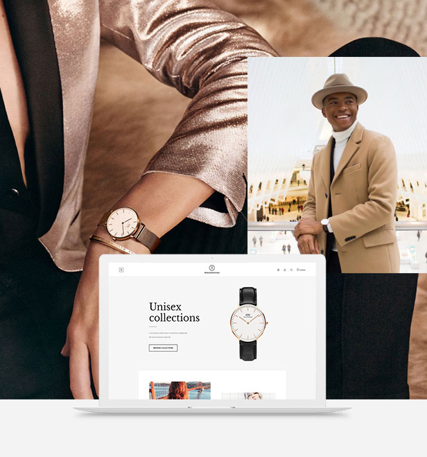 Leo Penguinwatch - Hand watch, Fashion, Accessories