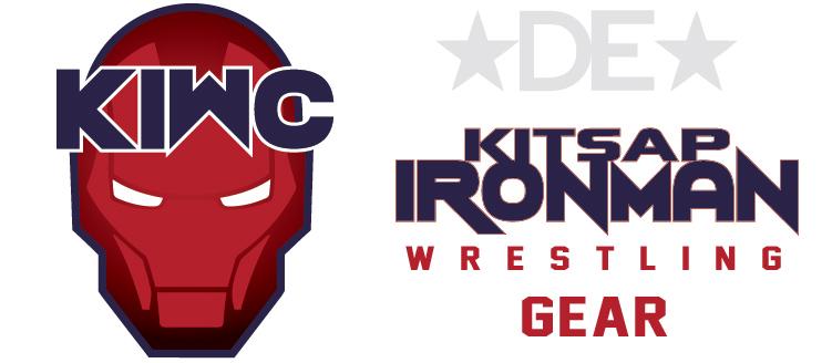 Kitsap Ironman Wrestling Gear