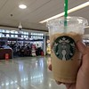 Found a #Starbucks in my next terminal. Sorry UBC Coffee! #beijingairport