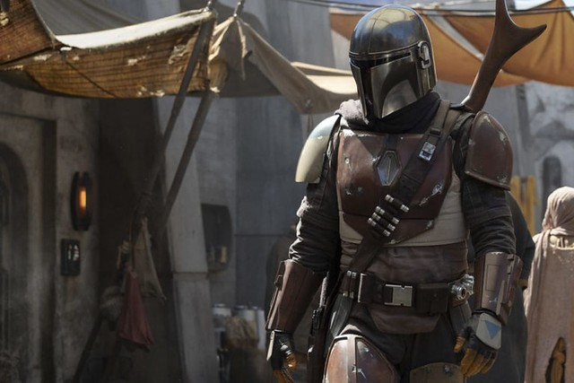 Lucasfilm Announces Primary Cast For The Mandalorian