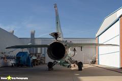 331---0390324621---East-German-Air-Force---Mikoyan-Gurevich-MiG-23ML-Flogger---Madrid---181007---Steven-Gray---IMG_1728-watermarked