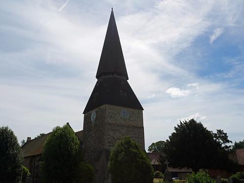 St Mary's Church, Willesborough