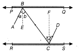 NCERT Solutions for Class 9 Maths Chapter 6 Lines and Angles 13
