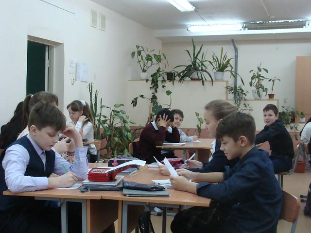 Школа №69, Красноярск, Sony DSC-H10