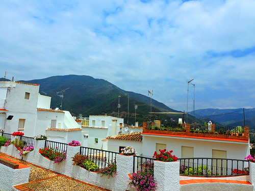 Istán (Málaga)