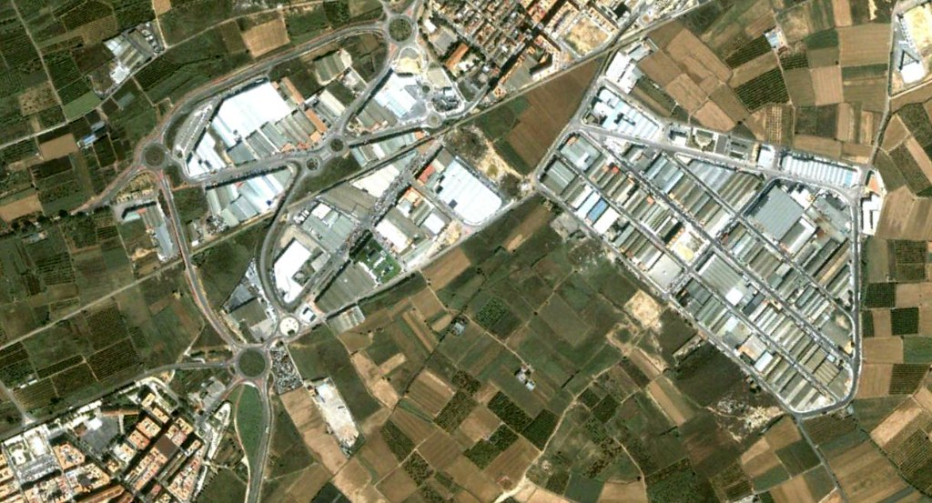 xirivella, valencia, ximobaia, antes, urbanismo, planeamiento, urbano, desastre, urbanístico, construcción