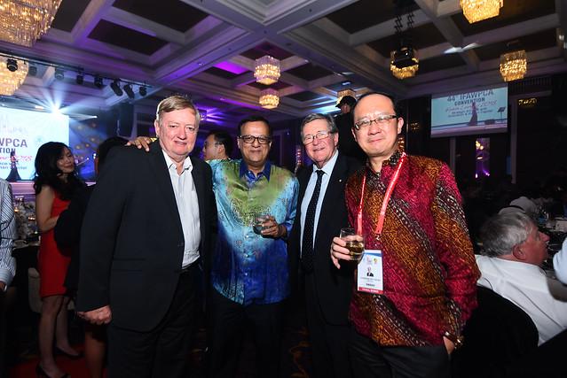 IFAWPCA 2018 (13 November 2018)
