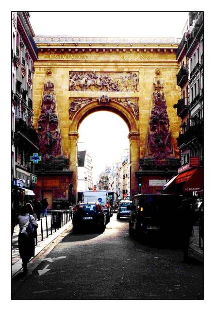 Paris-Passages°1, Fujifilm X-M1, XF35mmF1.4 R