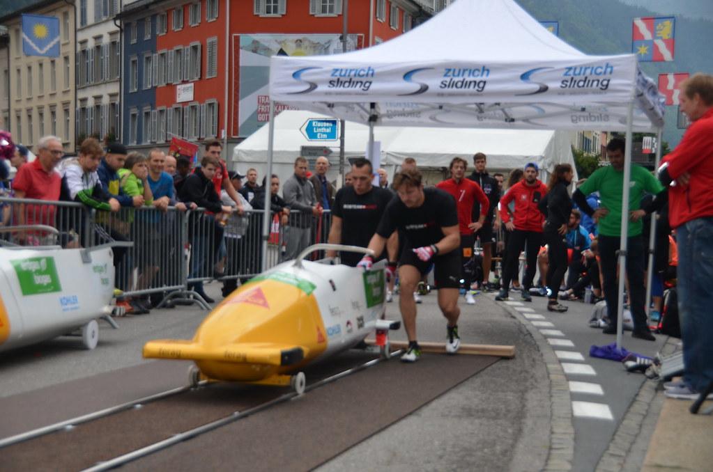 BCZS Starter SM Glarus 2018
