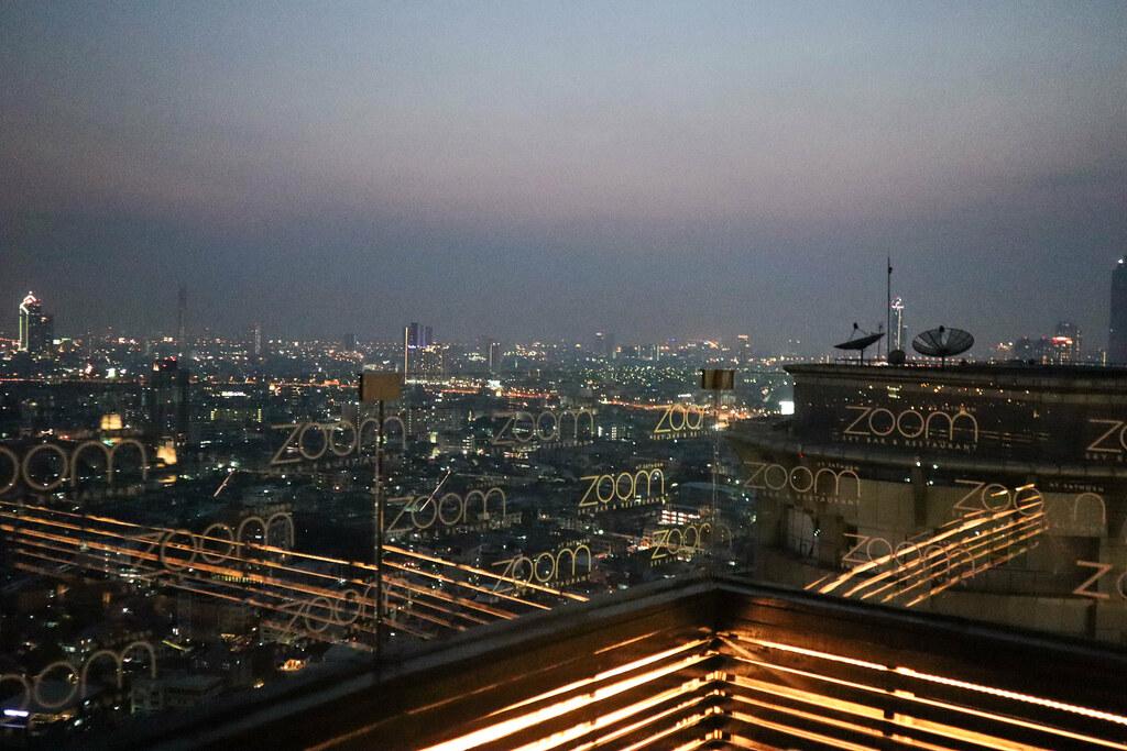 Anantara Sathorn Bangkok Hotel (13)