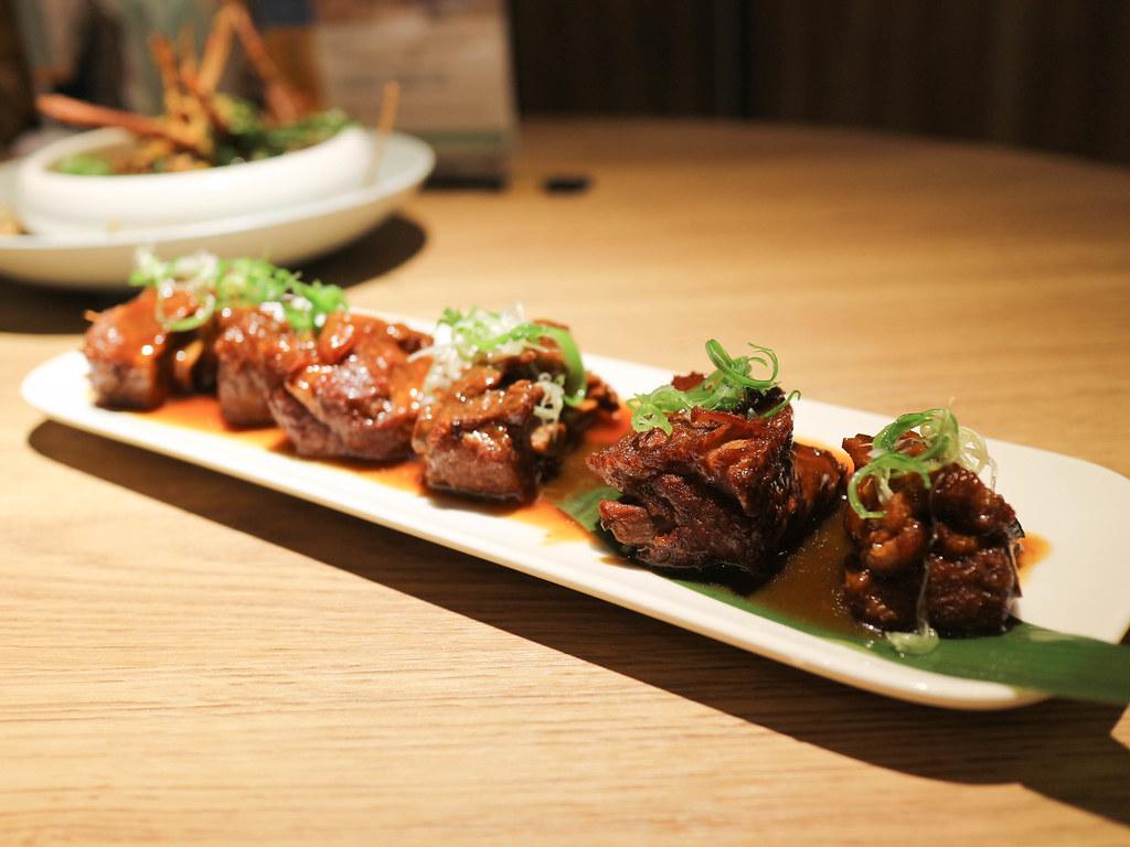 享鴨 烤鴨與中華料理 (28)