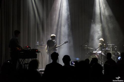 Jojo Mayer & Nerve [Casa da Música, Porto]