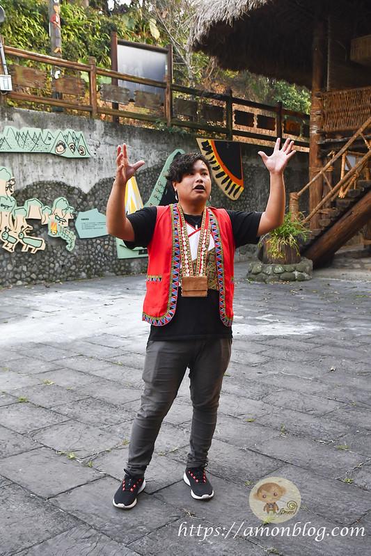 阿里山鄒族部落一日遊-101