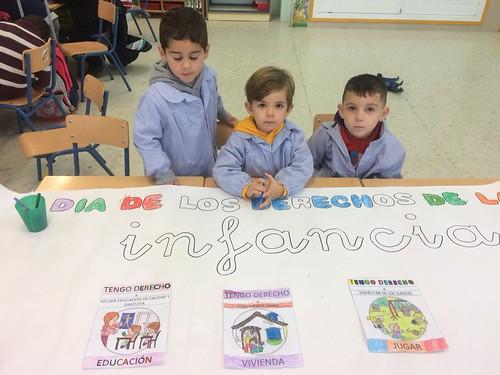 Día de los derechos de la infancia (1)