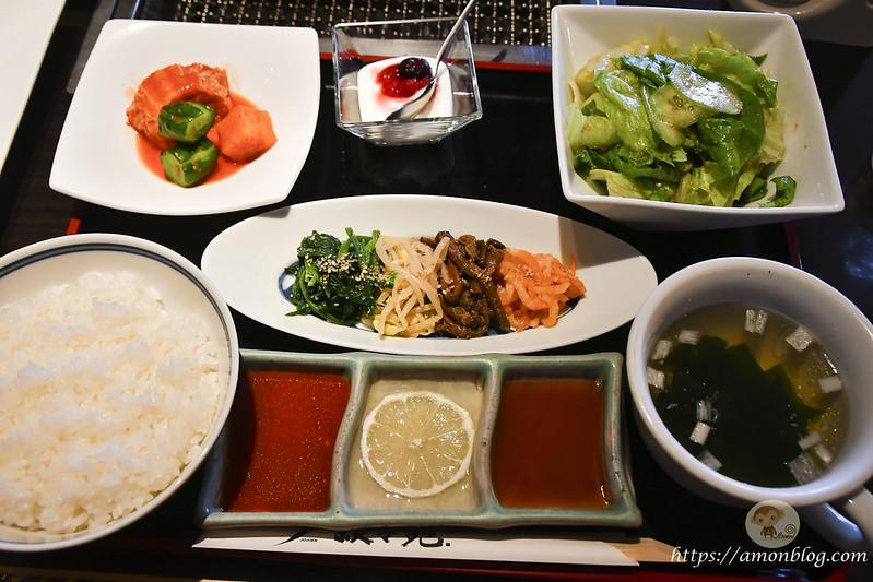 敘敘苑燒肉, 上野燒肉推薦, 敘敘苑燒肉上野店, 上野燒烤推薦, 敘敘苑午間套餐