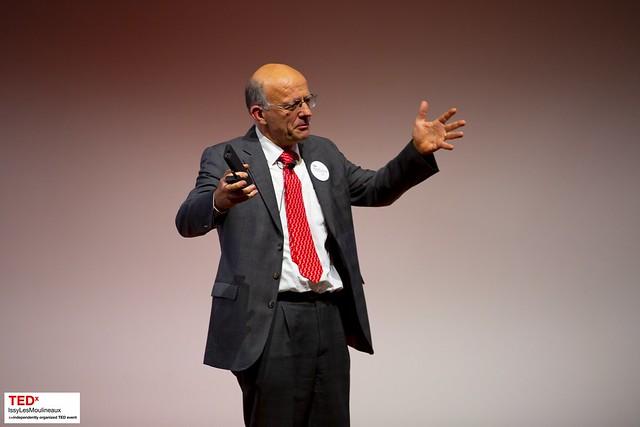 Bertrand Petit