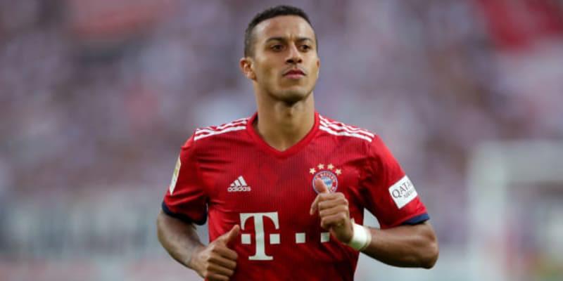 Thiago berharap untuk tetap di Bayern