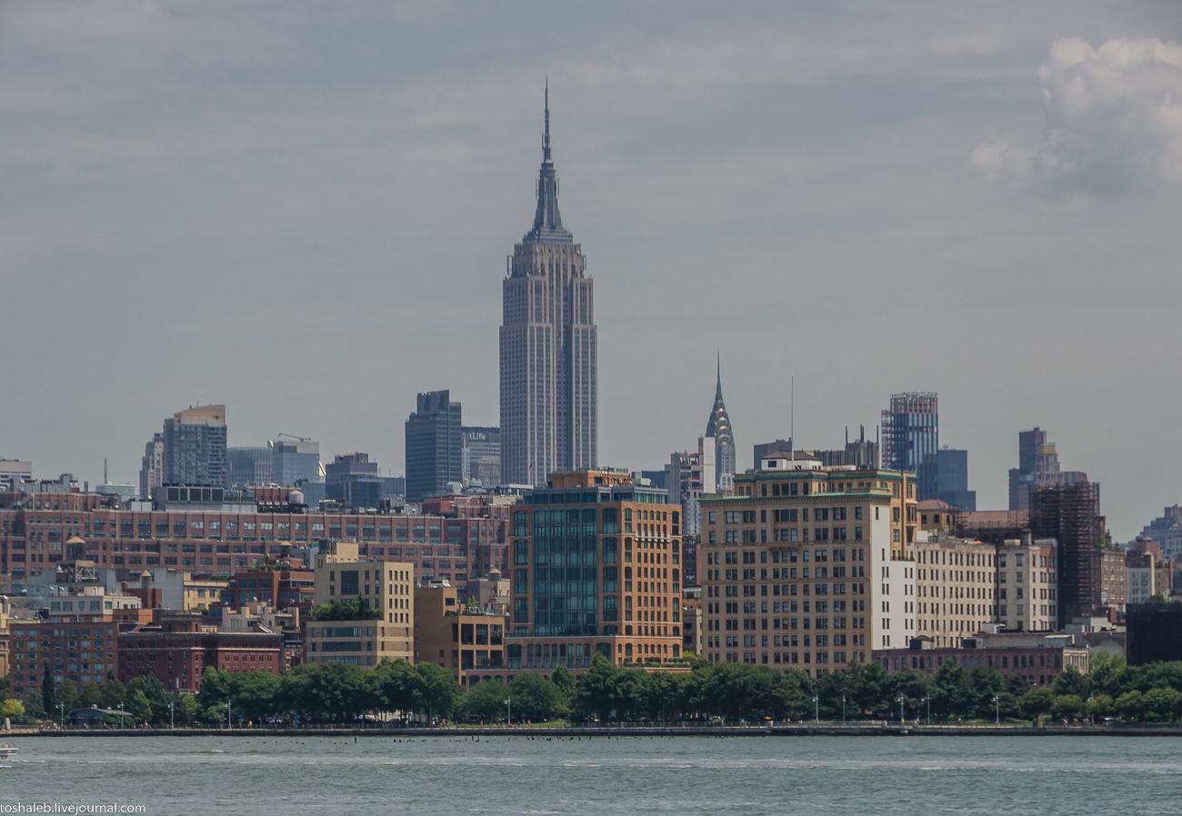 Нью-Йорк_Cruise_2-1