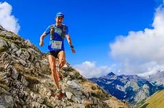 ROZHOVOR: Učarovaly mi Dolomity, říká americký skyrunner Hayden Hawks