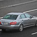 Mercedes-Benz E-class W212 - BN BL 111 - Bonn City, North Rhine-Westphalia, Germany
