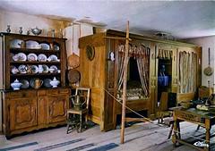 1960 Champlitte (20) le  musée