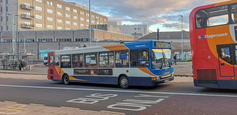 Stagecoach 34607 NK04NPN