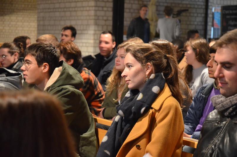 Pré-synode des jeunes