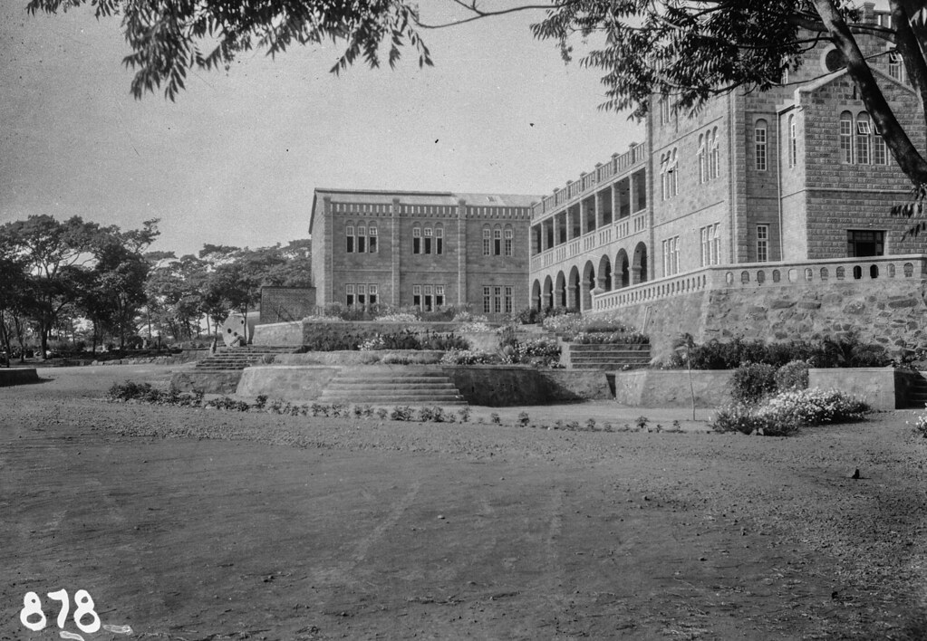 Солсбери. Колледж Св. Георгия