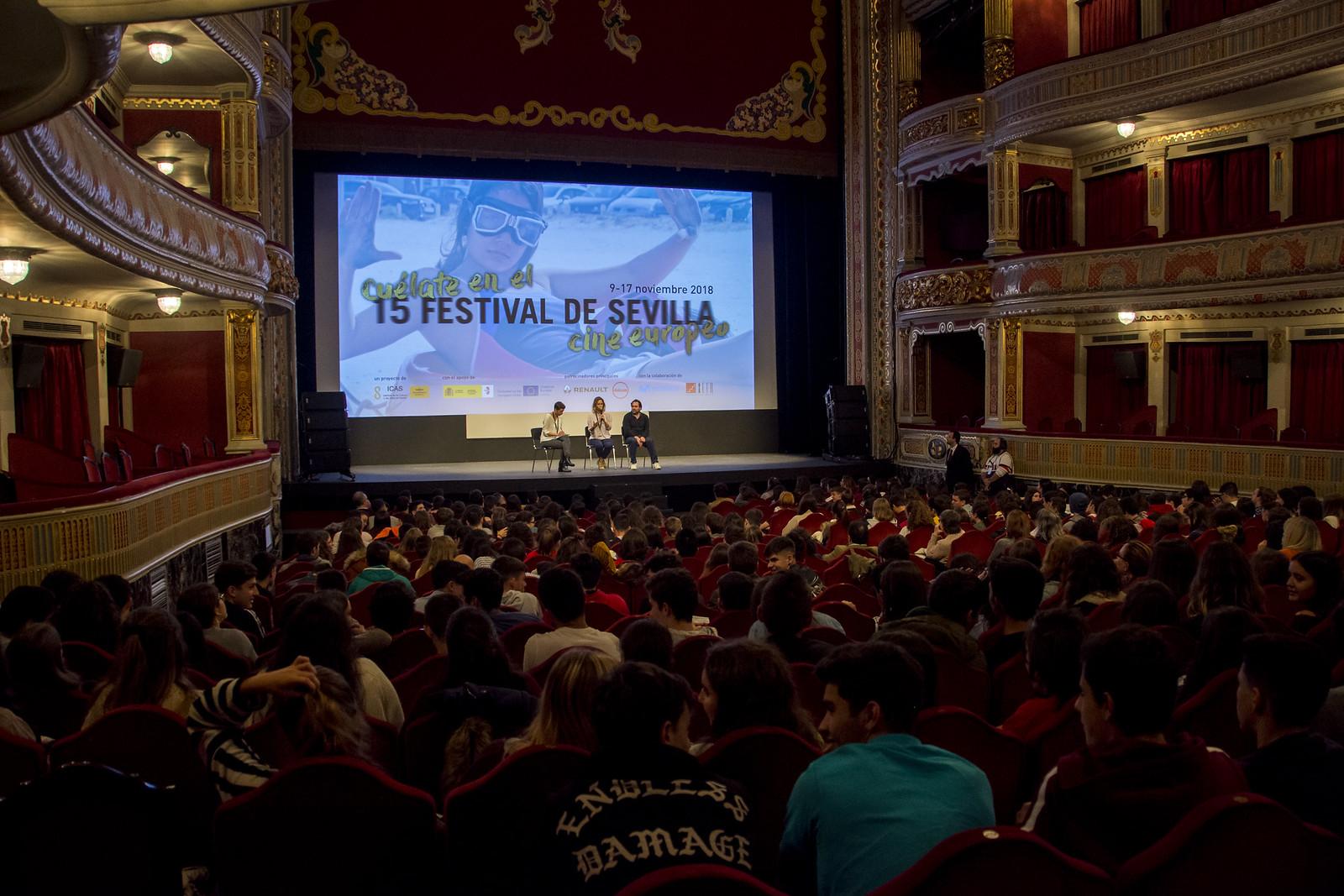 Festival de Sevilla 2018