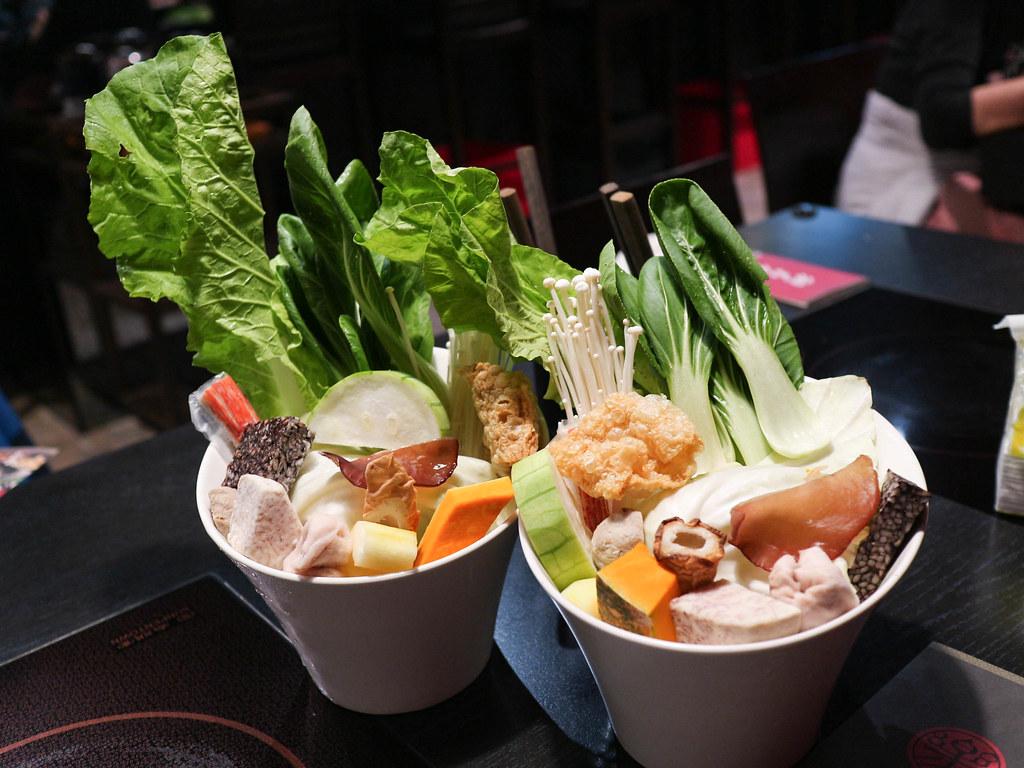 御品樂-東區麻辣養生鍋 (4)