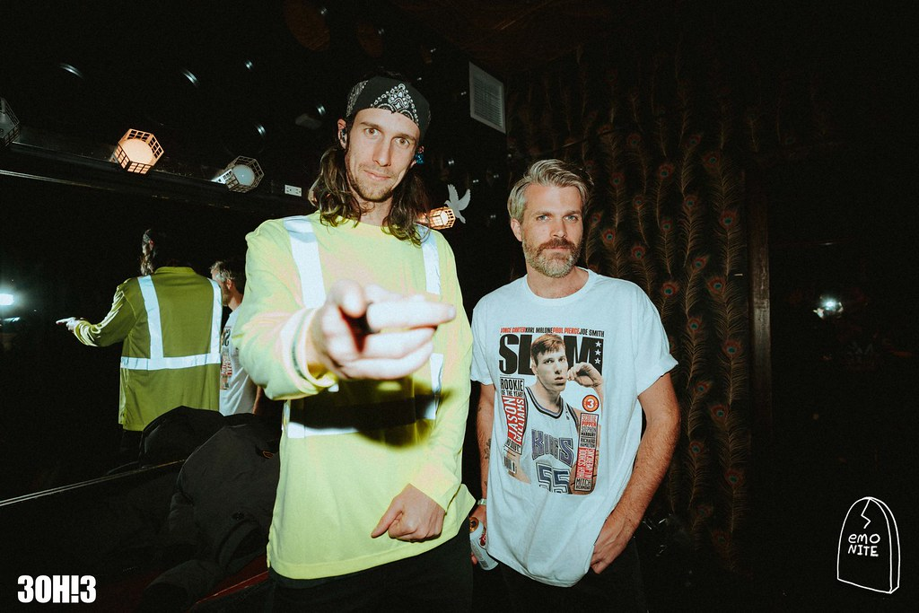 Emo Nite and 3OH3 at Irving Plaza (11)