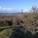 008-20181111_Mid Glamorgan-panoramic view NW from Cefn Onn-photo 3 of 3-N to (L-R) Mynydd Eglwysilan, Mynydd Dimlaith, Mynydd y Grug