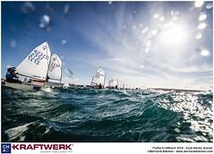 Trofeo Kraftwerk 2018.