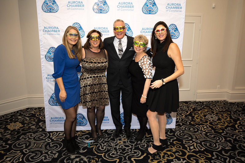 2018 Aurora Chamber Business Excellence Awards