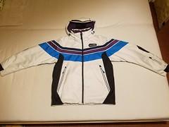 COLMAR - lyžařský komplet (bunda+kalhoty) - titulní fotka