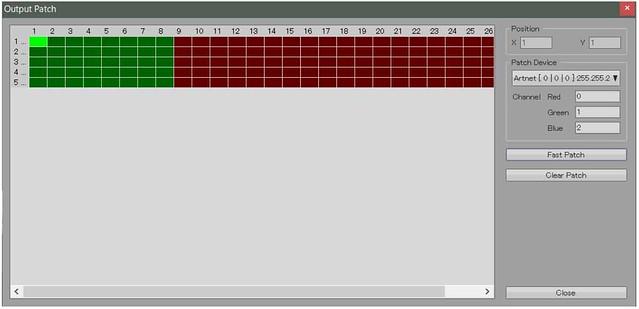 M5Stack2_ESP32_neopixel16