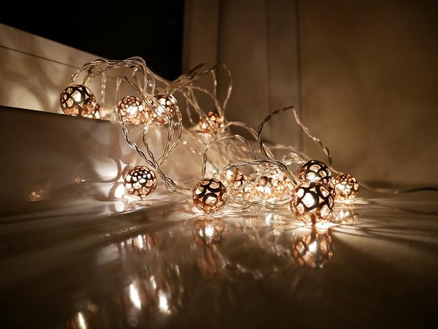 Christmas Lights 340/365
