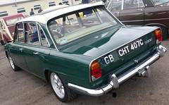 Triumph 2000 (1965)