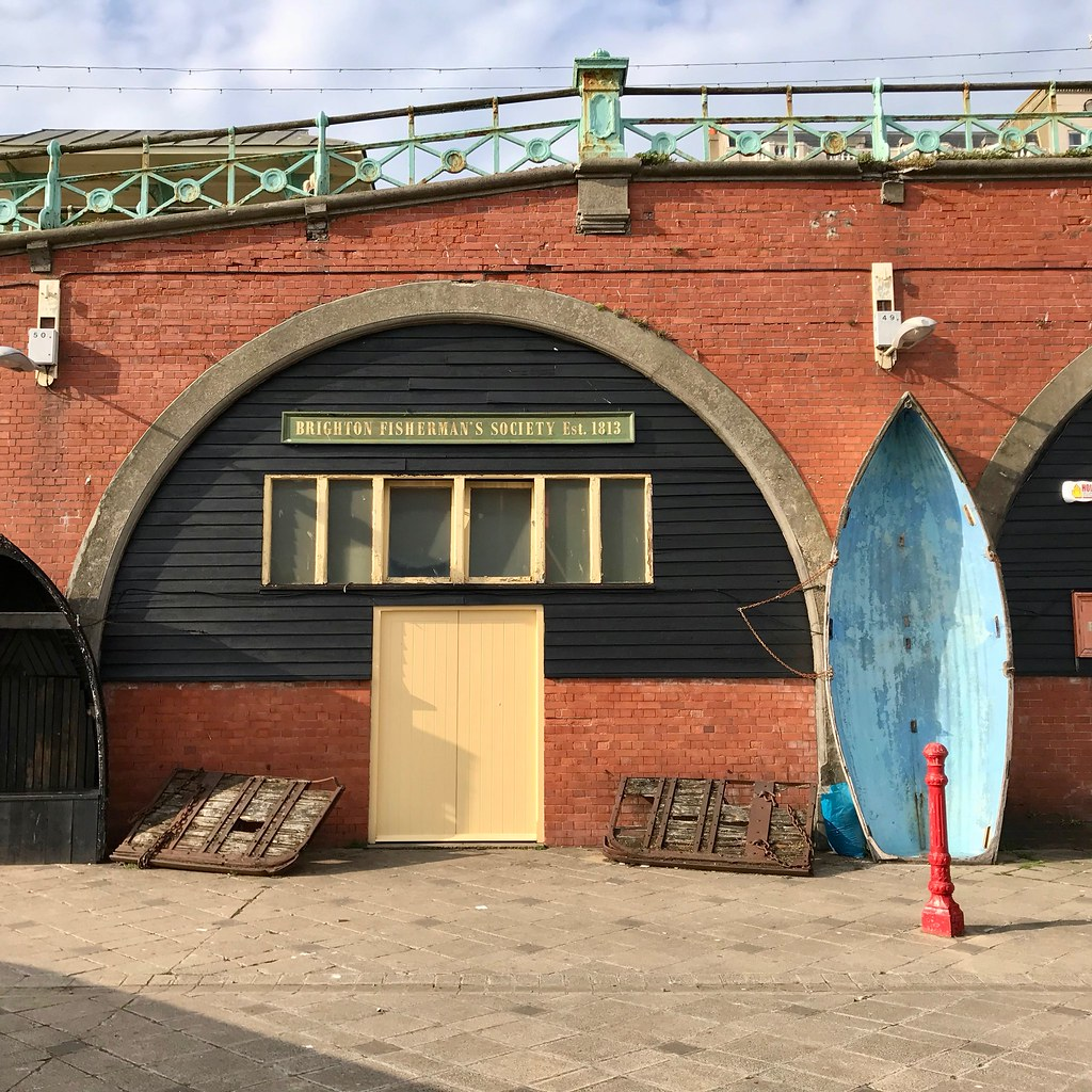 Brighton Fisherman's Society
