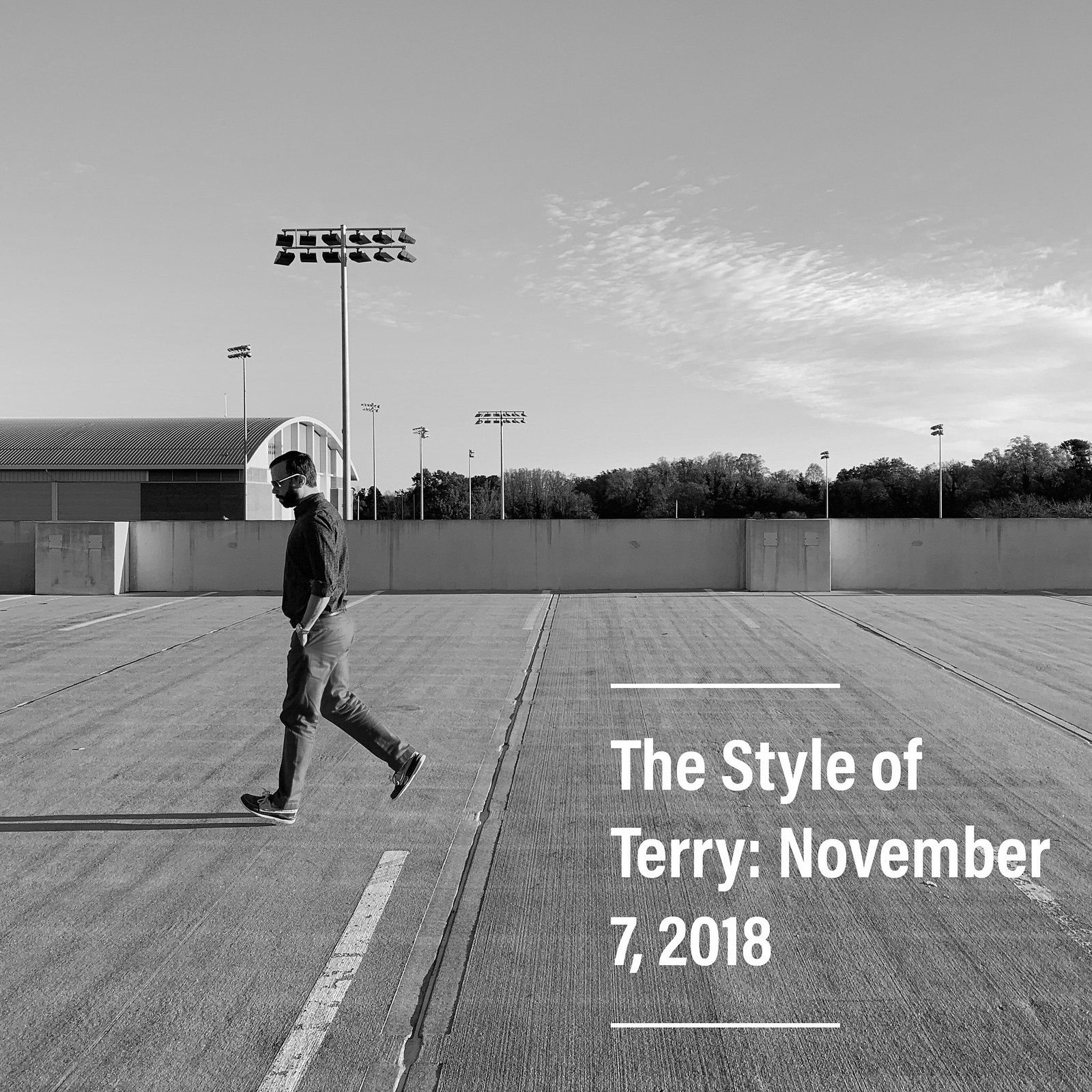 The Style of Terry: 11.7.18