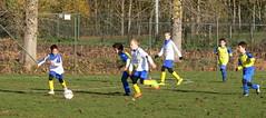 Avanti U9 Leeuws vs Waasland Beveren