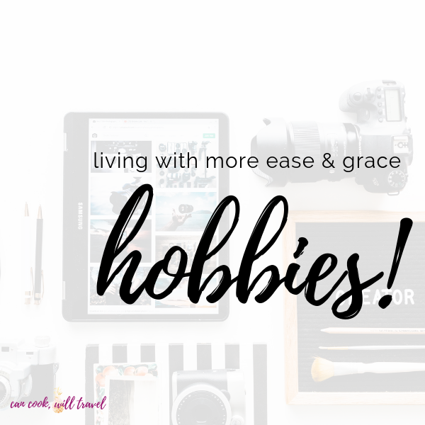 Live with More Grace and Ease